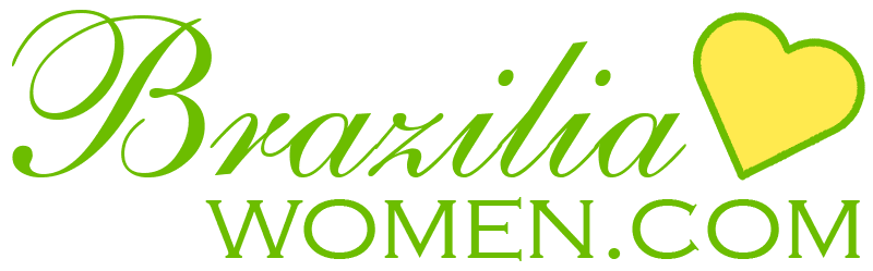brazilian woman logo