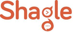 logo of shagle