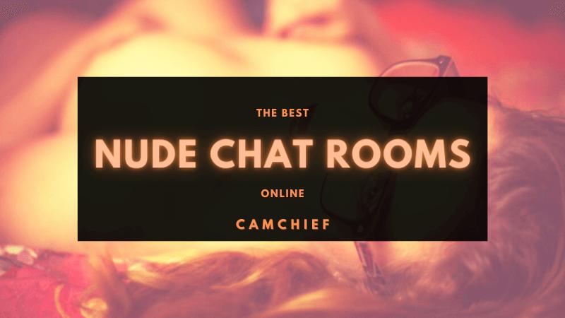 Nude Adult Chatroom